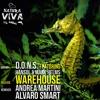 Warehouse feat Hansol Mark Helms Single