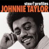 Johnnie Taylor - Just the One (I've Been Looking For) artwork