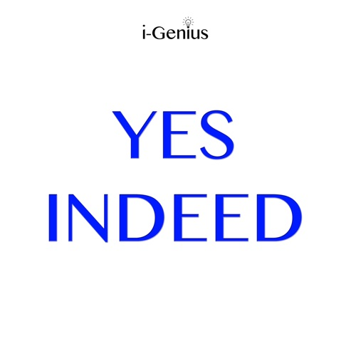 i-genius - Yes Indeed (Originally Performed by Lil Baby Ft Drake)