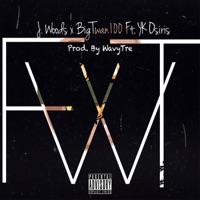 F.W.T. (feat. Yk Osiris) - Single Mp3 Download