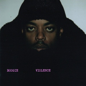 Boogie - Violence feat. Masego