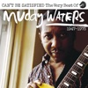 Can't Be Satisfied: The Very Best of Muddy Waters 1947–1975 ジャケット写真