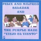 The Purple Haze, Felix Salazar, Milfred Salazar - Toca Tres Veces