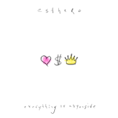 Everything Is Expensive-Esthero