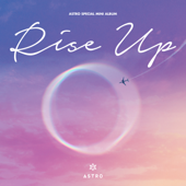 Rise Up  EP-ASTRO