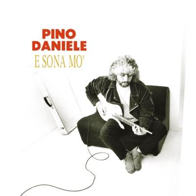 E sona mo' (Live) [Remastered Version] - Pino Daniele