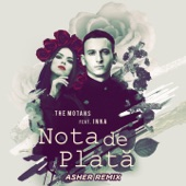 Nota De Plata (feat. Inna) [Asher Remix] - Single
