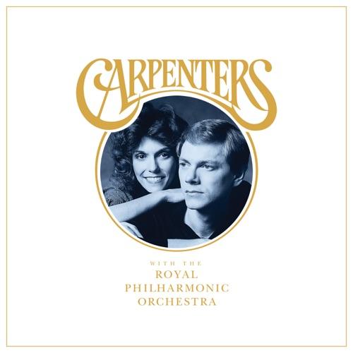 Carpenters & Royal Philharmonic Orchestra - Carpenters with The Royal Philharmonic Orchestra