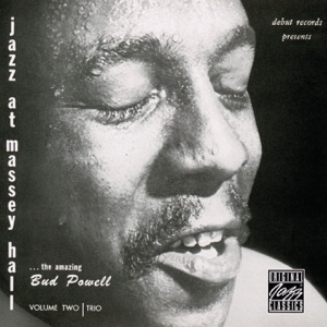 Jazz At Massey Hall, Vol. 2