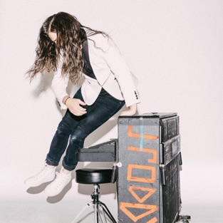 Destroyers of the Soft Life – J. Roddy Walston & The Business