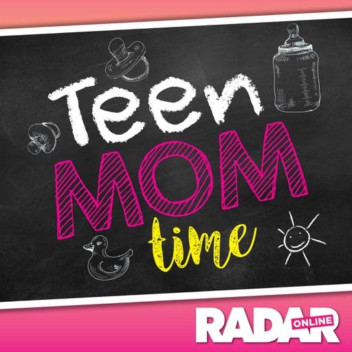 Cover image of Teen Mom Time - Radar Online's Teen Mom Recaps