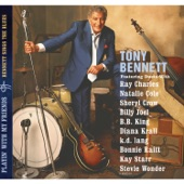 Tony Bennett with Bonnie Raitt - I Gotta Right To Sing The Blues (Album Version)