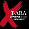 Sugar Free (Chuckie Remix Version) - Single ジャケット写真