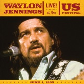 Waylon Jennings - Lonesome, Or'ny And Mean