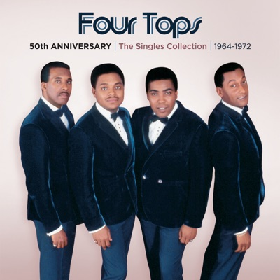 50th Anniversary: The Singles Collection 1964-1972 - The Four Tops