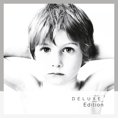 Boy (Deluxe Edition) [Remastered] - U2