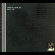Discreet Music - Brian Eno - Brian Eno