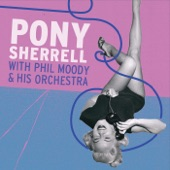 Pony Sherrell with Phil Moody