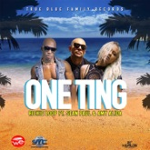 One Ting (feat. Sean Paul & Amy Alida) - Single