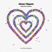 Happiness Amplified (feat. Richard Bedford) [Edit]