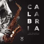 Calabria - Cat Dealers & Groove Delight