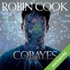 Robin Cook - Cobayes artwork