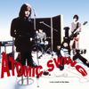 Atomic Swing - Stone Me into the Groove (Remastered 2016) artwork