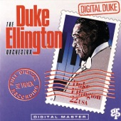 The Duke Ellington Orchestra - Cottontail