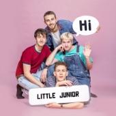 Little Junior - Buzz Off
