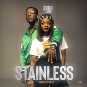 Stainless (feat. Simi)