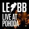 Live at Pohoda ジャケット写真