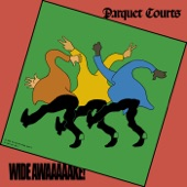 Parquet Courts - Back to Earth