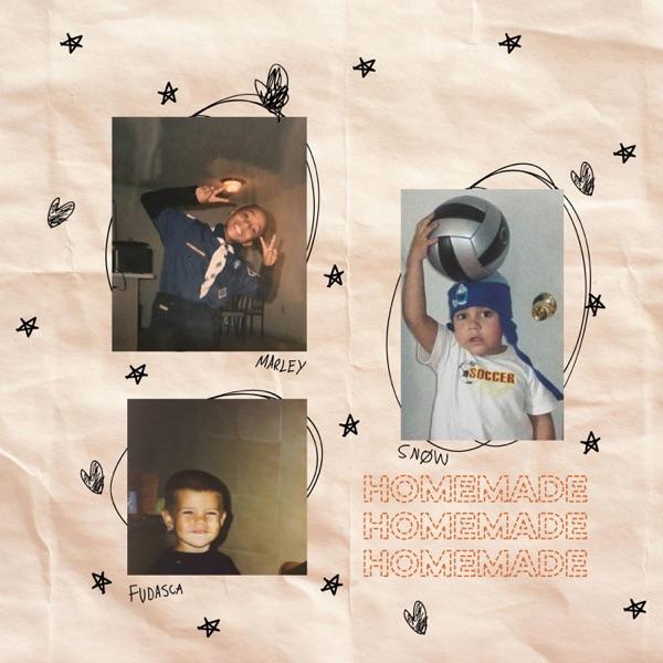 Homemade (feat. Marley Pitch & Snøw) - Single