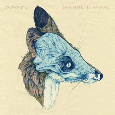 Laminate Pet Animal - Snowmine