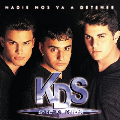 Nadie Nos Va a Detener - LA Salsa Kids