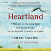 Sarah Smarsh - Heartland (Unabridged)  artwork