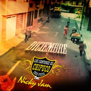 Diciembre (feat. Nicky Jam) - Single Mp3 Download