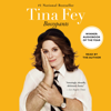 Tina Fey - Bossypants  artwork