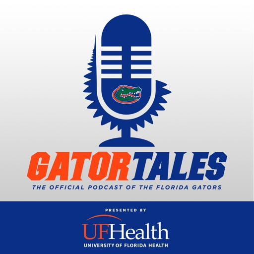 Cover image of Gator Tales Podcast