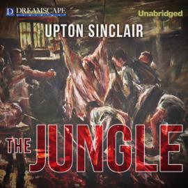 The Jungle audiobook