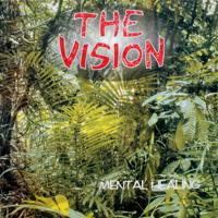 The Vision - Mental Healing (Remastered Version) artwork