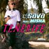 DJ Sava - Tenerife (feat. Misha) [DJ Bonne Remixxx] artwork