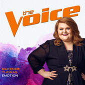 [Download] Emotion (The Voice Performance) MP3
