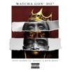 Watcha Gon' Do? (feat. Biggie & Rick Ross) - Single ジャケット写真