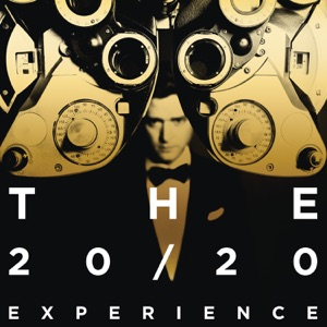 The 20/20 Experience - 2 of 2 (Deluxe) Mp3 Download