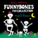 Janet Ahlberg & Allan Ahlberg - Funnybones: The Collection (Unabridged)
