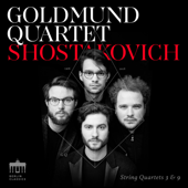 String Quartet No. 3 in F Major, Op. 73: V. Moderato