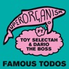 Famous Todos (Feat. Toy Selectah and Dario the Boss) - Single, Superorganism