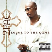 2Pac feat. Nate Dogg - Thugs Get Lonely Too (Radio Edit)
