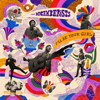 The Decemberists - I'll Be Your Girl artwork